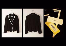 *NEW* Fancy Black Woman Jacket