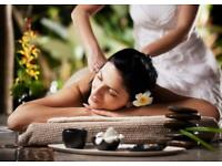 Thai massage in Whitechapel
