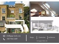 Architectural drawings, Planning Drawing, Building CAD plans for Extensions and Refurbishment.