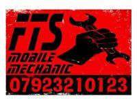 FTS Mobile Mechanic
