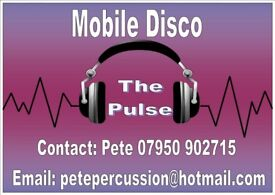 Mobile DJ and Disco Hire