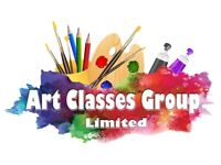 Shop Assistant Required For Art Studio