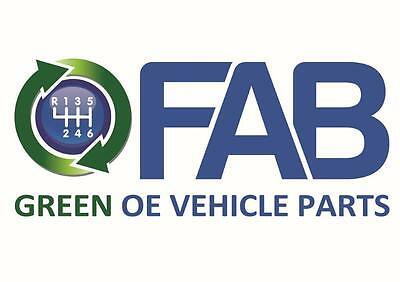 FAB Recycling Ltd