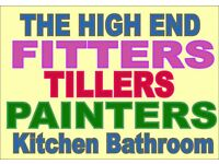 POLISH BUILDERS @ KITCHEN AND BATHROOM FITTERS @ DECORATORS