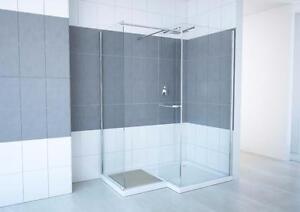 SHOWERS - BATHTUBS - TOILETS - SINKS- FAUCETS- VANITY - CABINETS - FLOORING