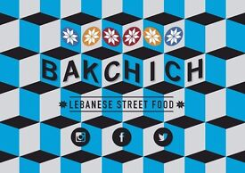 Experienced Hostess and Waitress for Leading Manchester Lebanese Street Food Restaurant Manchester