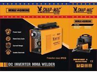 Inverter MMA / Stick 140 amp Welder
