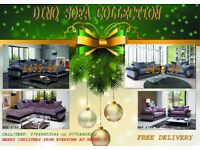 FREE DELIVERY UK WIDE***BRAND NEW DINO SOFA COLLECTION AVAILABLE AS A 3+2 SET OR CORNER SUITE