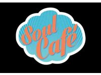 Soul Cafe Prestonpans (Community Cafe)