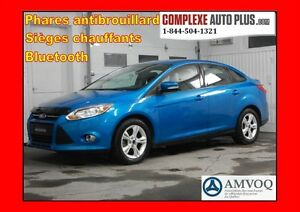 2013 Ford Focus SE *Mags, Fogs, Bluetooth