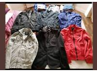 Designer Jacket Job Lot (Designer Clothes)