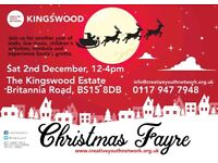 KINGSWOOD CHRISTMAS FAYRE