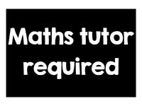 Maths Tutoring from primary to National 5 and Higher Livingston and Bathgate area