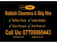 Rubbish Clearance in Blackheath and Surrounding Areas