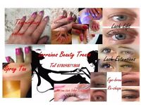 Lorraines Beauty Lash Extensions, Lash Lift, and much more, I can travel to you, or come to mine?
