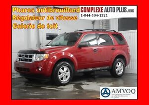 2009 Ford Escape XLT *Mags, Fogs