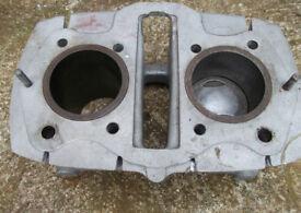 Honda CL77 barrels 305cc and piston CB77 - P+P £6.85