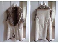Soft Woman Waistcoat