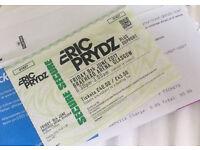 Eric Prydz Tickets x2