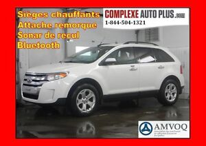 2011 Ford Edge SEL AWD 4x4 *Mags