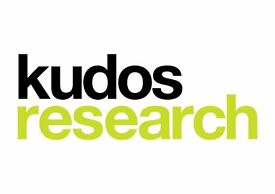 English Telephone Market Researchers Required