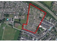 Allotments available in Hasland - last few remaining