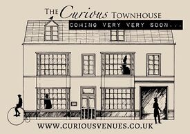 Supervisors wanted for new city centre venue