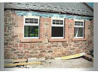 Brickwork and Stonework