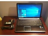 "HP Pavilion DV7 - Intel Core i5-2410M, 8GB, 1TB, Beats Audio, Blu-ray, 17.3"" Laptop"