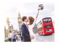 Wedding Photography / Wedding Photographer - London| High Quality Photos Portrait Familly