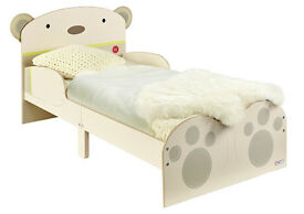 BRAND NEW TEDDY JUNIOR BED