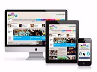 Expert Team of Web Developer & Graphic Designer: Website Design-Mobile Apps-SEO-Graphic-Programmer