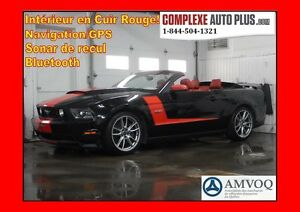 2012 Ford Mustang GT V8 5.0L Convertible *WOW UNIQUE