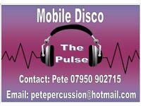 Mobile Disco & DJ Hire