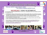 The Childcare Academy