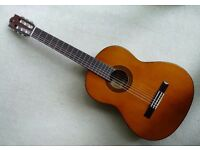 Yamaha G-230 Classical Guitar