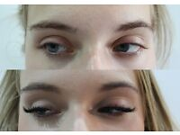 SUPER OFFER!!! Just till the end of October GREAT PRICES!!! Eyelash extension, 1:1 and volume lashes