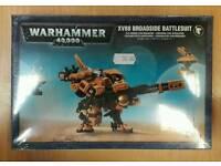 Warhammer 40k 3 sets