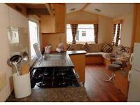 Great Starter Holiday Home Static Caravan For Sale on Coastal Park in East Yorkshire nr. Bridlington