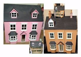 Lovely Dolls Houses in Excellent Condition