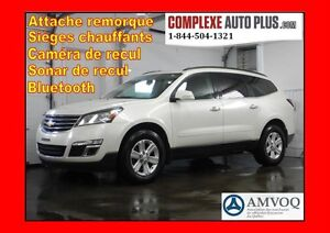 2014 Chevrolet Traverse 1LT *Camera recul, Mags, 7 places