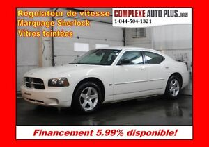 2009 Dodge Charger SXT V6 3.5L *Mags, Fogs
