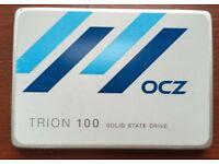 OCZ Trion SATA 6GB/S 240Gb SSD HARD DRIVE with Mac OS ElCapitan