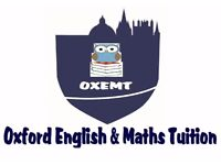 English and Maths Tuition £65 per month Ages 7-15 GCSE Yr 10