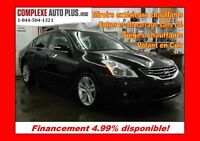 2011 Nissan Altima 3.5 SR V6 *Toit ouvrant, Mags, Fogs