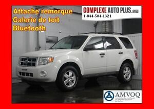 2009 Ford Escape XLT V6 3.0L 4x4 AWD *Mags, Fogs