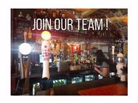 Chef de Partie wanted to join our lovely kitchen team