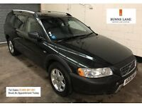 2006 Volvo XC70 SE D5 Auto *1 Local Owner* Heated Leather, Air Con, Full Mot 3 Month Warranty