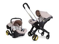 Wanted Doona car seat stroller