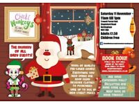 Cheeki Monkeys Christmas Baby and Childrens Market
